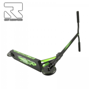 HULAJNOGA ROOT INDUSTRIES AIR RP GREEN
