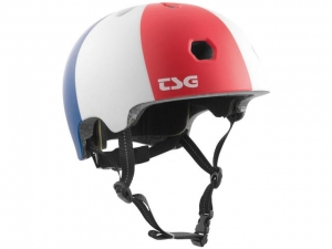 KASK TSG META GRAPHIC DESIGN GLOBETROTTER